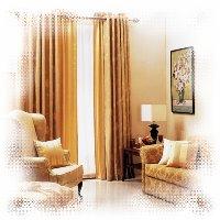 窗簾(簾子,寢具/家飾,居家、傢具與園藝) - Yahoo!奇摩拍賣圖